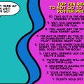 'The Bitstrips Top Ten'