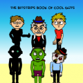 Book Of Cool Guys and Freaks