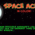 'Space Aces Alpha 29'