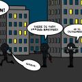The 6 Awesome Elite Ninja's!