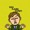Daxflame diary
