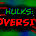 Hulks: Adversity