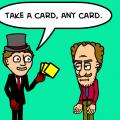 'Card Shark 8'