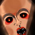 'scare'