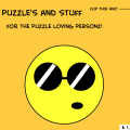 Puzzle's And Stuff