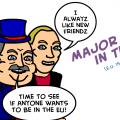 'European?'