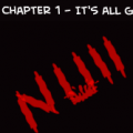 'Chapter 1 - Part 1'