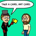 Card Shark 13