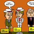 'The 8 Doctors'