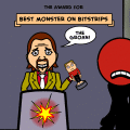 'The 8 Bit Awards 4'
