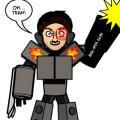Bionic suit