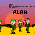 ALAN (being remade)