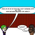 Joker's Schemes