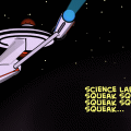 'Space Aces Alpha- 8'