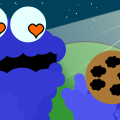 remix:cookie monster