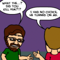 Evil Kris, Part 2