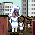 Mother Vidya of Kolkata