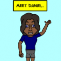 'MAKING THE CUT: Meet Daniel'