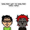 Bitstrips: Down Or Broken