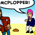 'McPlopper Promo 4'
