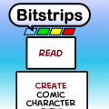 Bitstrips Choice Bar