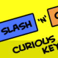 Slash N Otter's Curious Keywords