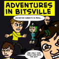 Adventures in Bitsville