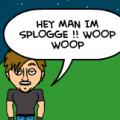 adventures of splogge!'