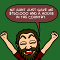 The Butcher of Bitstrips