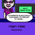 'The NewsHour With Tinky Ping'