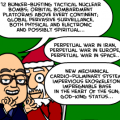 'On Santa's Lap'