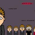 monster attack:teaser