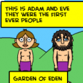 'adam and eve'